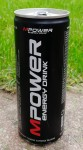 Mpower Energy Drink 250ml