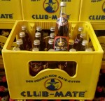 Club-Mate Winter 500ml - skrzynka