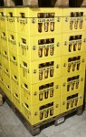 Club-Mate Granat 500ml - paleta