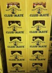 Club-Mate Ice 500ml - paleta