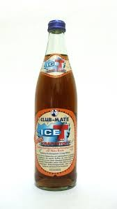 Club-Mate Ice 500ml