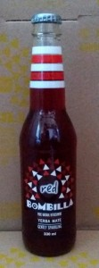 BOMBILLA Red 330ml