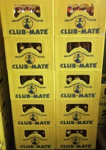 Club-Mate Classic 500ml - paleta